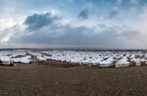 trại tị nạn iraq