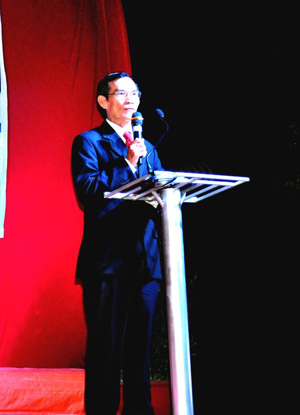 MSNC Nguyễn Đức Thắng giảng Lời Chúa