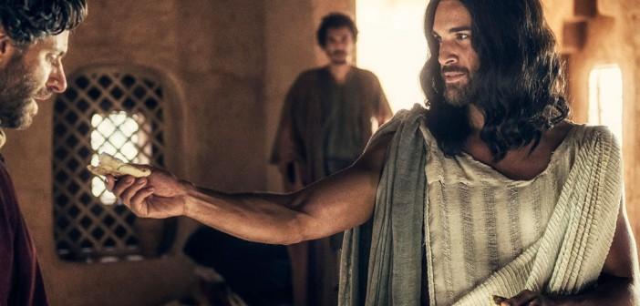"""Chúa Thêm Sức Mạnh Mẽ Cho Loạt Phim Tiếp Theo Của """"The Bible"""""""