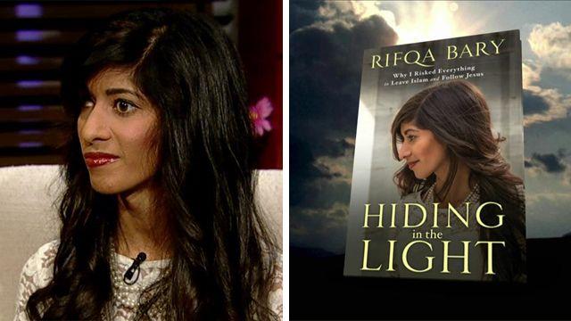 Rifqa Bary mạo hiểm tính mạng tìm đến Đấng Christ và đưa cuộc đời mình sang trang mới mặc cho nguy hiểm rình rập.