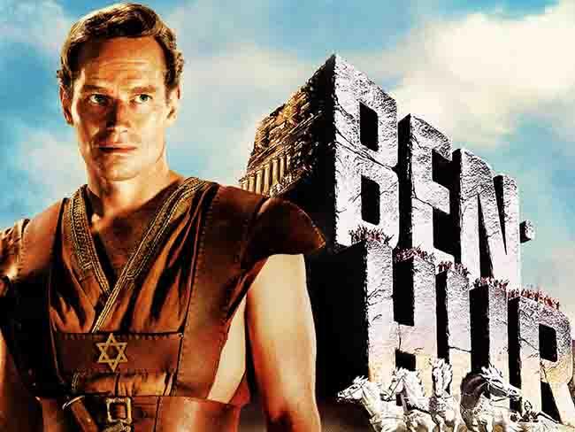Bộ phim dựa trên tiểu thuyết nổi tiếng Ben Hur sẽ được làm lại và ra mắt vào khoảng đầu năm 2016.