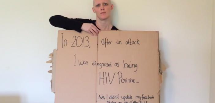 Lời Chứng Xúc Động Của Một Tôi Tớ Chúa Nhiễm HIV