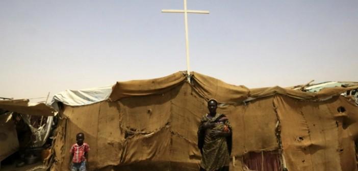 church-in-sudan
