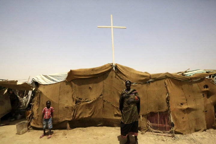 church-in-sudan