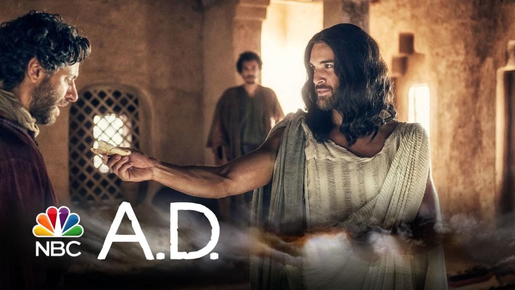 Đức tin Cơ Đốc đang dần chiếm nhiều vị thế trong nền điện ảnh hiện đại.