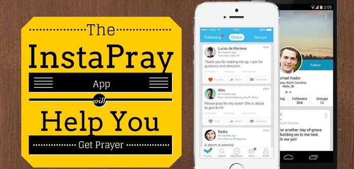 Instapray-app-will-help-you-get-prayer