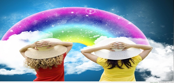anh-dep-tinh-ban-Friendship-Likes-The-Rainbow