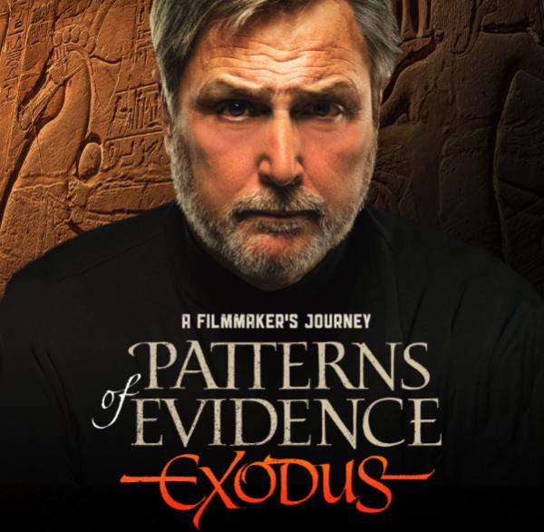 Với tổng thời gian sản xuất 12 năm, bộ phim này hứa hẹn sẽ đi sâu vào những bằng chứng cho thấy câu chuyện Xuất Ê-díp-tô là có thật.