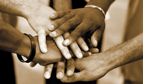 Xây dựng mối quan hệ là một nền tảng tốt cho việc chia sẻ Phúc Âm nhưng không phải là điều quan trọng nhất...