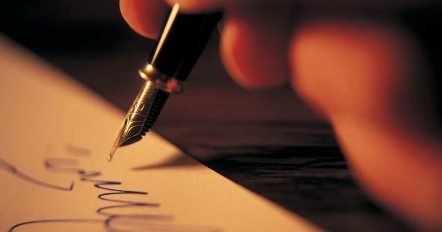 man-writing-poems