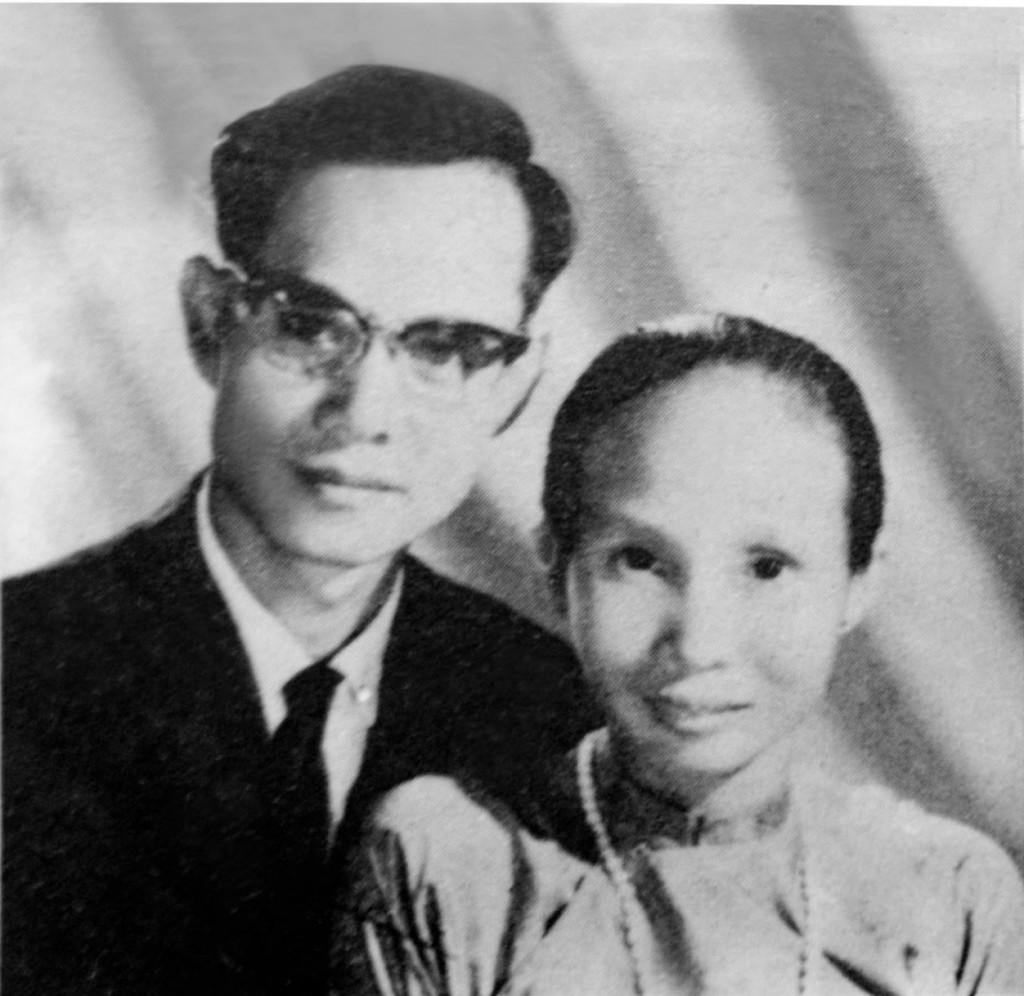 Mục sư Dương Thạnh (Quản nhiệm HTTL Đà Nẵng 1974-2002).