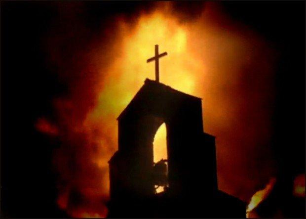 Sự bắt bớ chính là chất xúc tác mạnh mẽ cho sự Phúc Âm bùng nổ tại nhiều nơi.