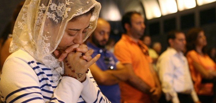 lebanese-syrian-christians