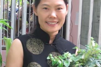 Hồng Nhơn - Lê Vũ Thiên Hương