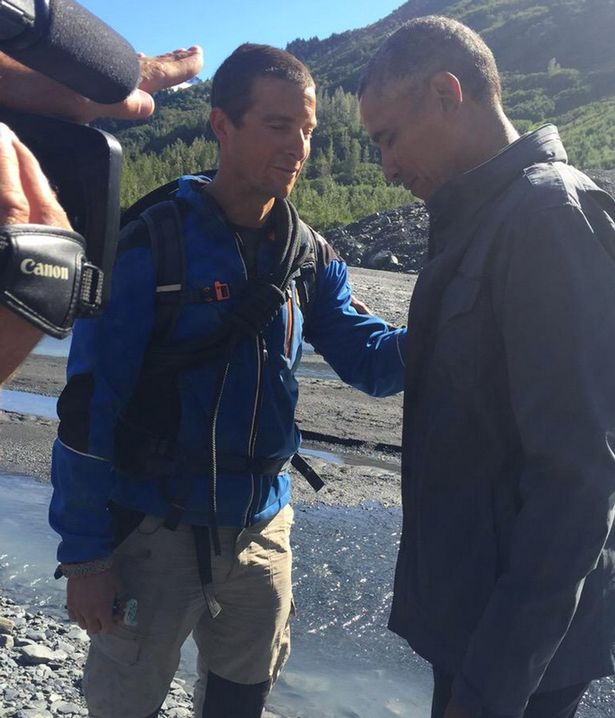 Bear-Grylls-and-Obama