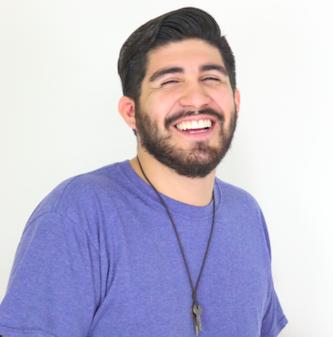 Brian Barcelona đang giúp nhiều học sinh bằng chính cách anh từng tìm thấy Chúa.