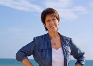 Helen Shapiro của hiện tại.