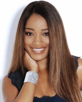 Keke Palmer là người dẫn chương trình talk show trẻ tuổi nhất trong lịch sử truyền hình Mỹ.