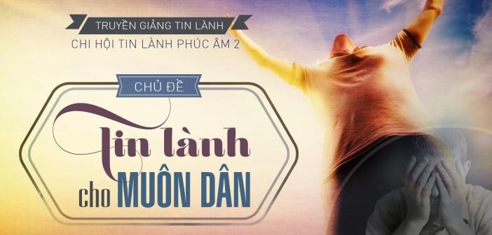 Tin Lanh Cho Muon Dan