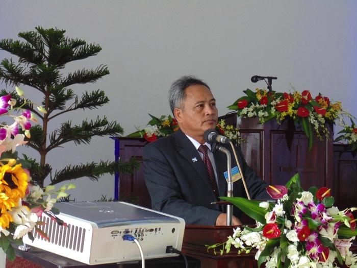 MS Y-Thun Buôn Krông HDCT.