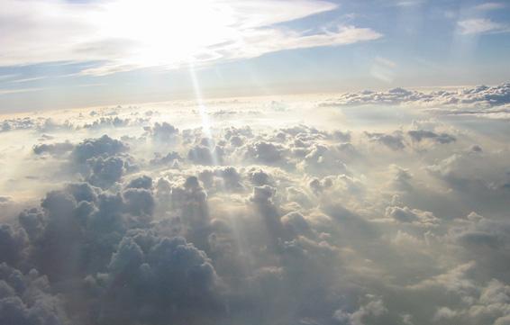 Chúa muốn tất cả chúng ta cùng ở Thiên Đàng.