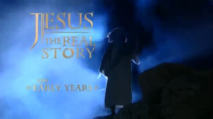 Jesus – The Real Story – Tập 1