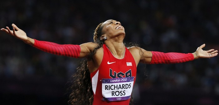 sanya-richards-ross