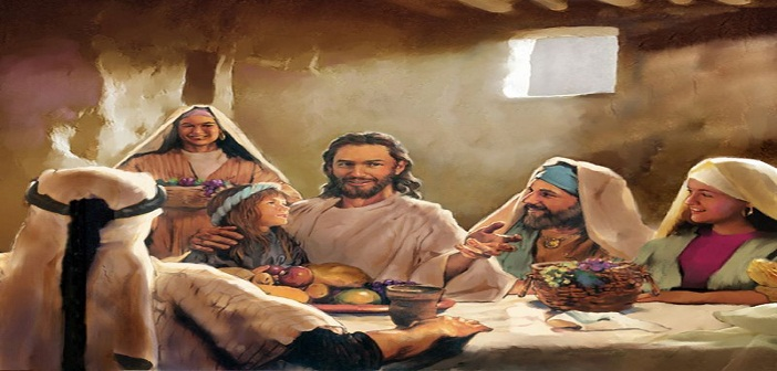 jesus-and-his-family