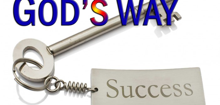 success-gods-way