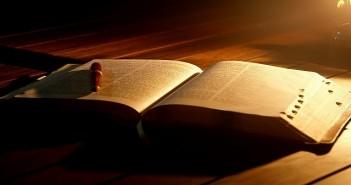 Bible-in-light