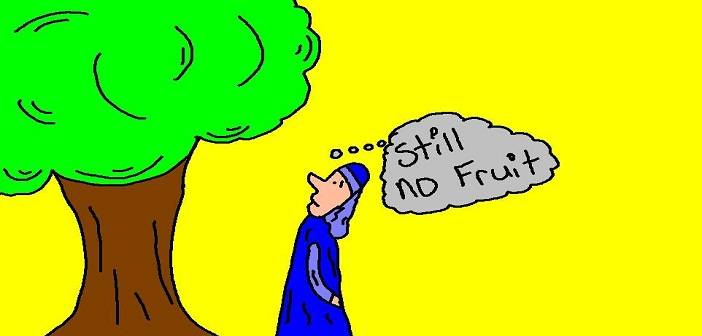 clipart-no-fruit