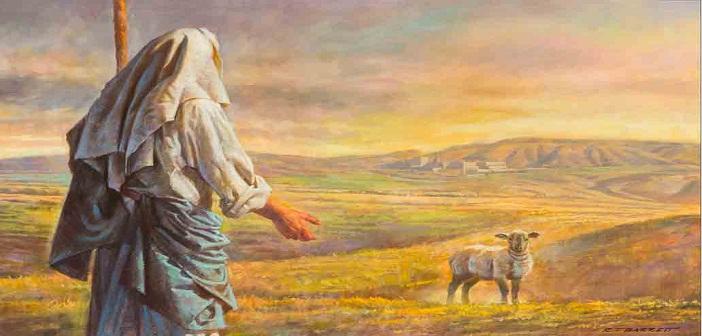 the-lost-lamb-barrett