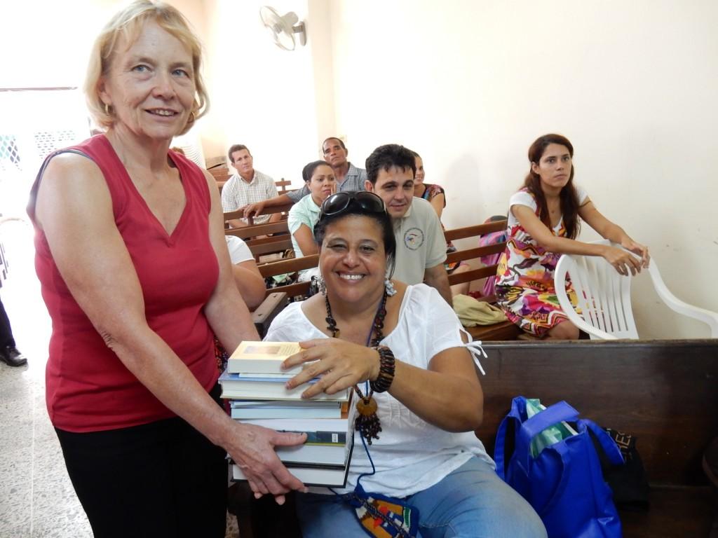 Cơ Đốc giáo tại Cuba có mức tăng trưởng 10-15% hàng năm.
