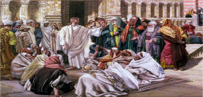 Jesus Sadducees (1)