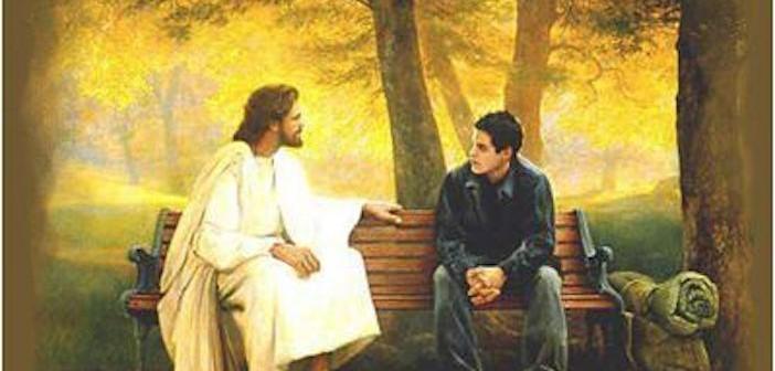 Jesus-and-Man-Talking