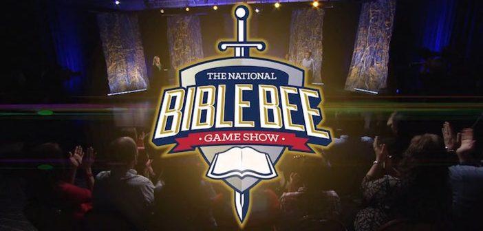 Gameshow Kinh Thánh Tại Mỹ Khích Lệ Tìm Hiểu Lời Chúa