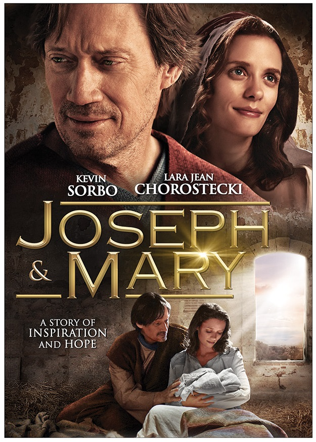 Poster phim Joseph & Mary.