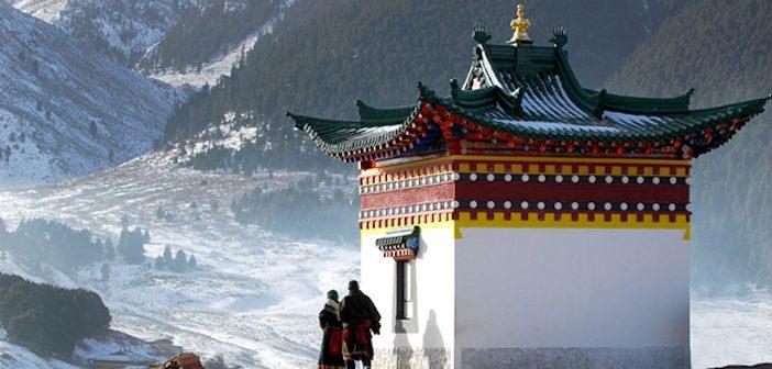 Tibet-Monks1
