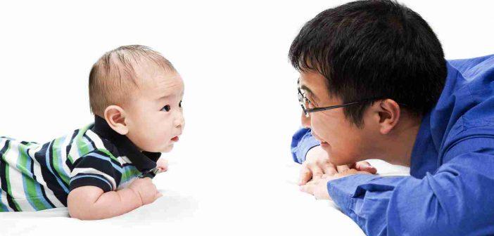 Khi Con Lớn Lên – Cầu Nguyện Cùng Con Trước Giờ Ngủ