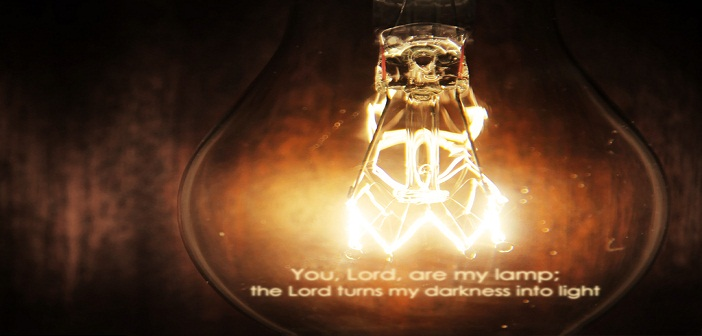 Lord-are-my-lamp-turns-my-darkness-into-light-christian-wallpaper-hd_1024x768