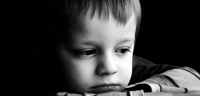 Cầu Nguyện Cùng Con Trước Giờ Ngủ – Cảm Giác  Buồn