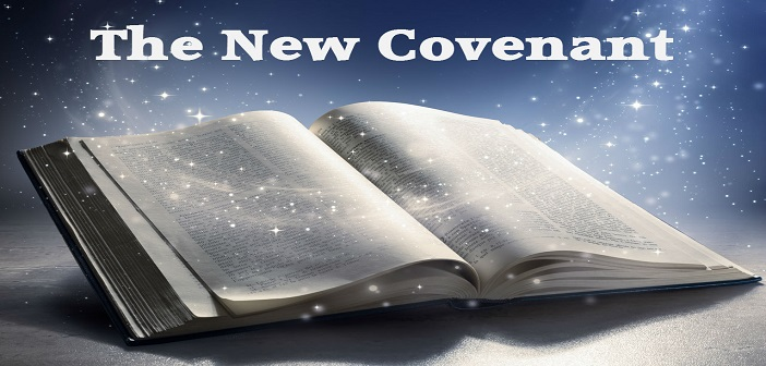 The-New-Covenant