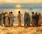 Sống Với Lòng Bày Tỏ Môn Đồ Chúa
