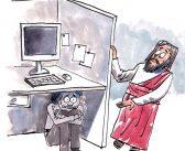 Stress – Nguyên Nhân Của Thiếu Hụt Niềm Tin Nơi Chúa?