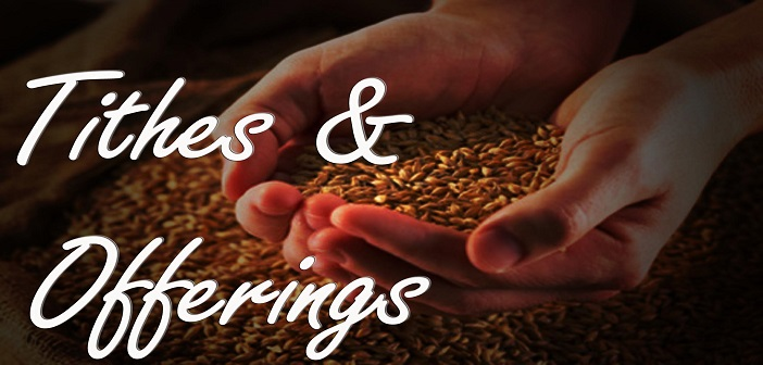 tithes-and-offerings