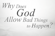 why_god_allows