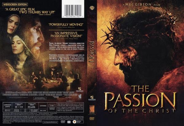 """Bom tấn Cơ Đốc """"Passion of the Christ"""" năm 2004 từng lập nhiều kỷ lục phòng thu."""
