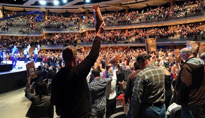 Nhiều nghiên cứu khoa học cho thấy đi nhà thờ đem lại nhiều ích lợi hơn bạn tưởng.