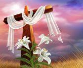 Uy Quyền Chúa Phục Sinh