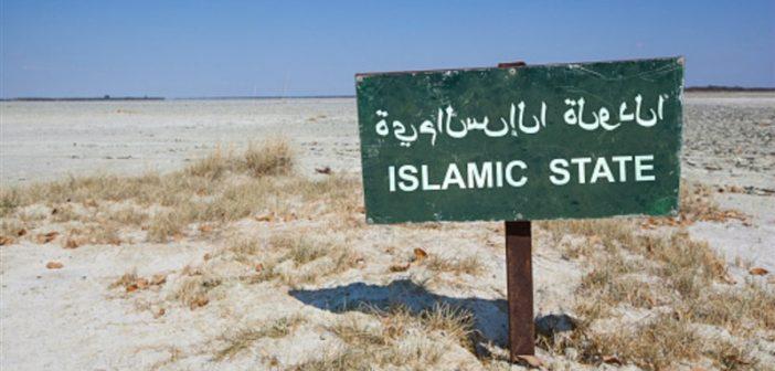 Nhà Phân Tích Quân Sự Cho Biết Trận Đánh Với ISIS Phản Ánh Cuộc Chiến Tranh Giữa Israel Và Người A-Ma-Léc